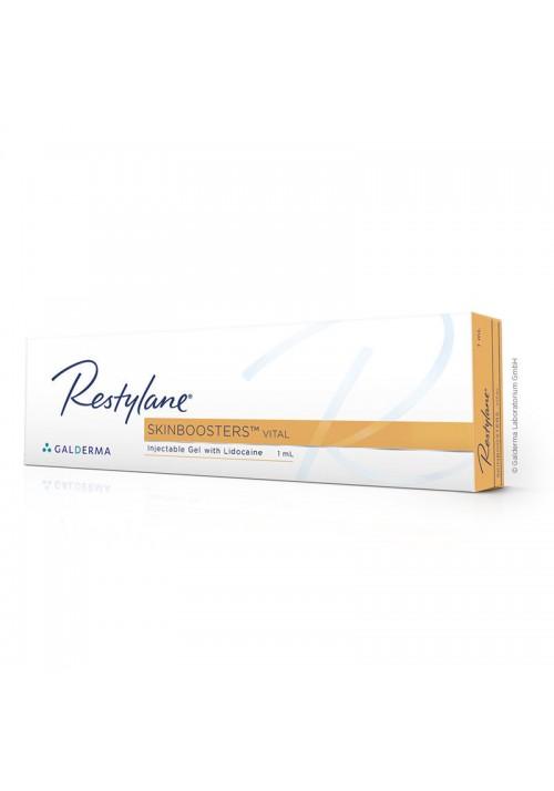 Restylane Vital Skinbooster Lidocaine (1x1,0 ml)