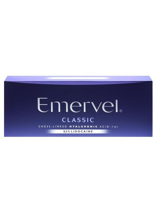 Emervel Classic (1x1,0ml)