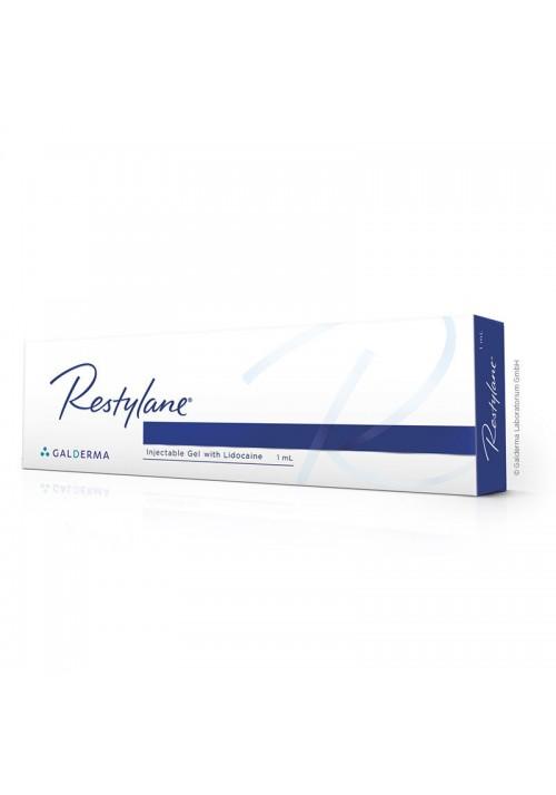 Restylane mit/with Lidocaine (1x1.0ml)