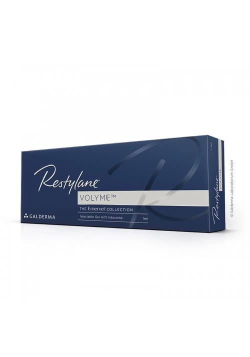 Restylane Volyme (1x1.0ml) Emervel Collection Lidocaine