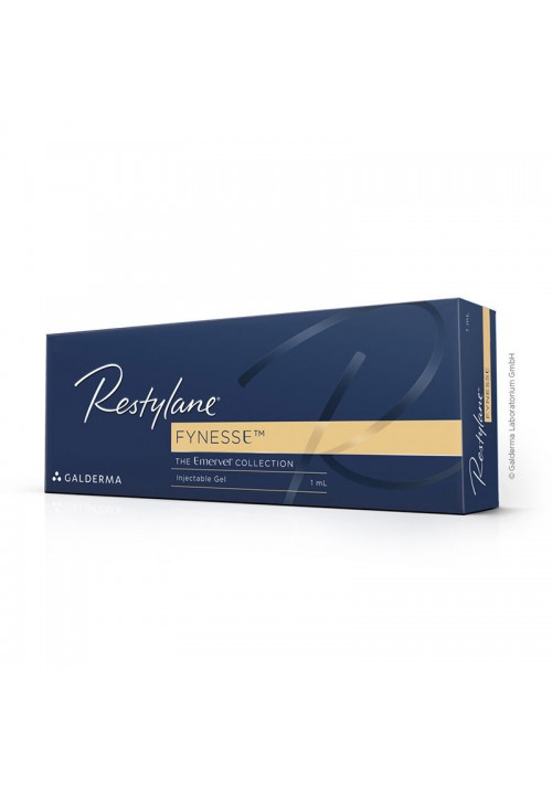 Restylane Fynesse (1x1.0ml) Emervel Collection