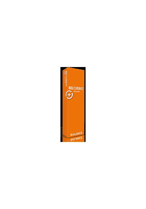 Belotero Balance Lidocaine (1x1.0ml)