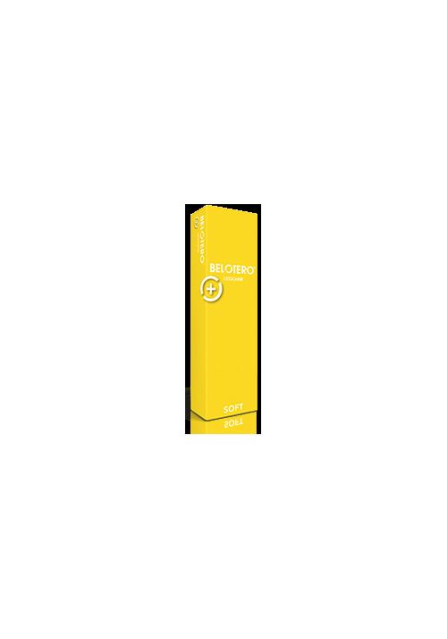 Belotero Soft Lidocaine (1x1.0ml)