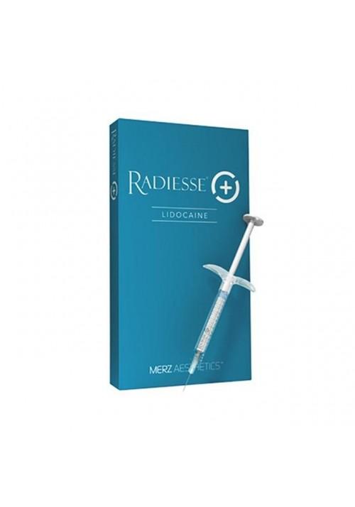 Radiesse Volume Lidocaine (1,5ml)