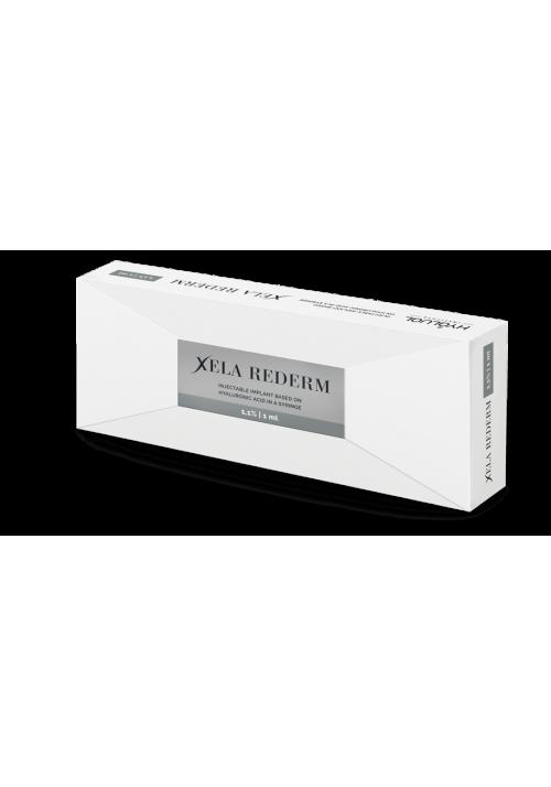 Xela Rederm 1.1% (1x1.0ml)
