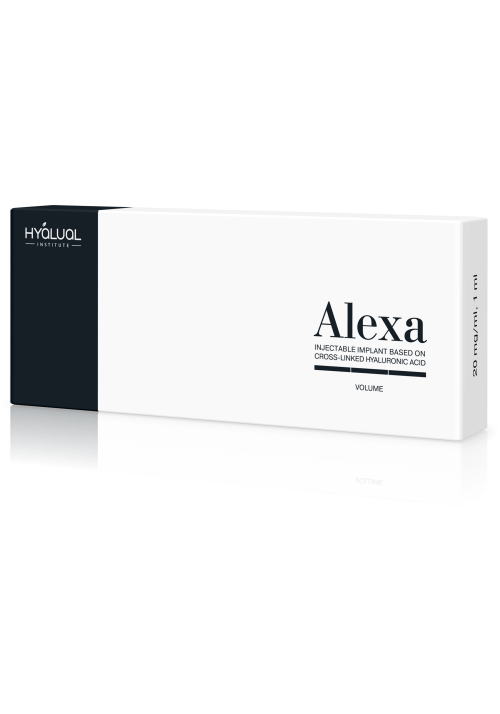 Alexa Volume (1x1.0ml)
