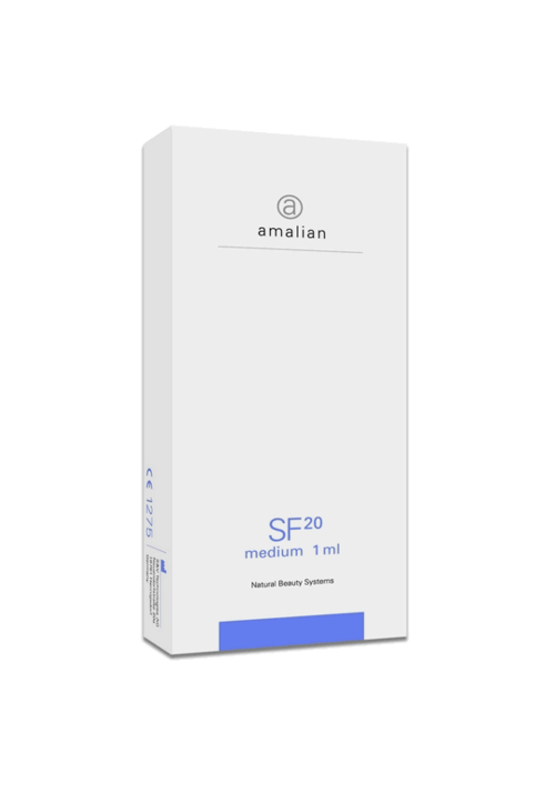 Amalian SF 20 medium (1x2ml)