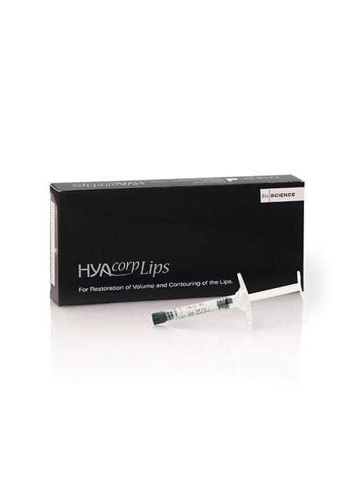 HYAcorp Lips (1x1.0ml)