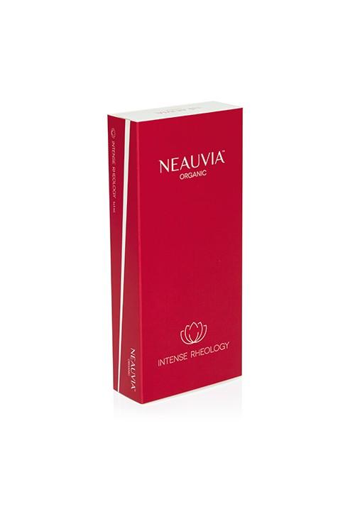 Neavia Organic Intense Rheology (1x1.0ml)
