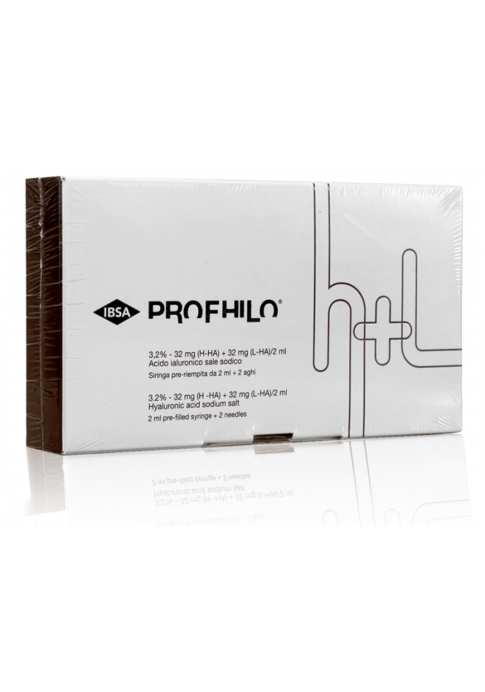 Profhilo H+L (1x2.0ml)