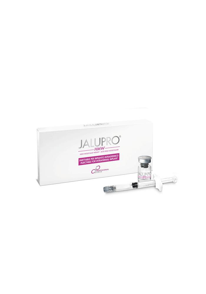 Jalupro HMW (1x1.5ml und 1x1ml Flasche)