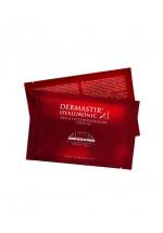 Dermastir Post-Op Maske mit Hyaluronsäure – Augen- und Lippenkontur