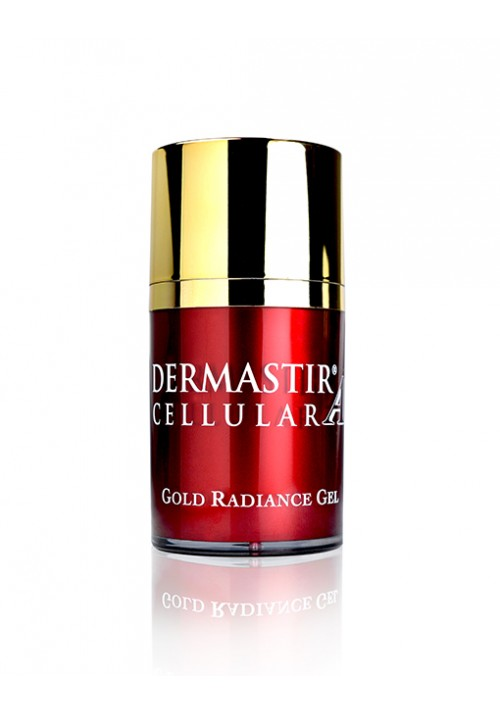 Dermastir Gold Cellular Radiance Gel
