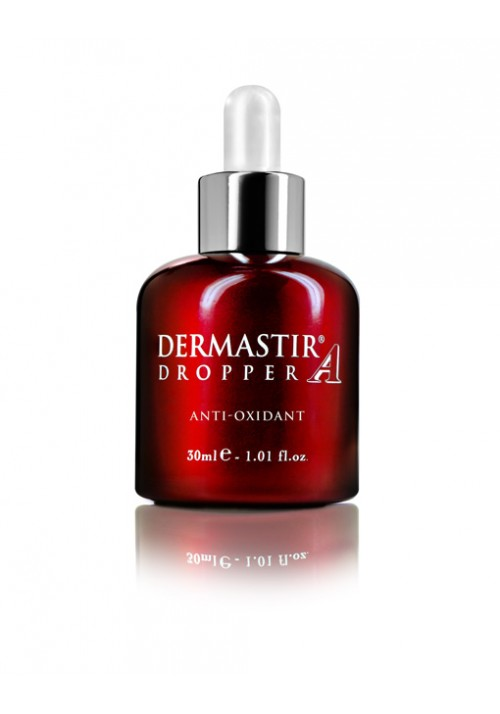 Dermastir Dropper – Anti-Oxidant Serum