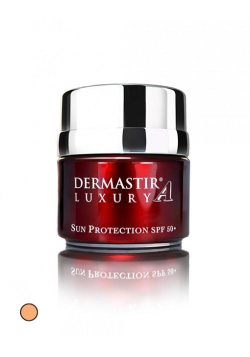 Dermastir Luxury – Sonnenschutz LSF50+ Getönt