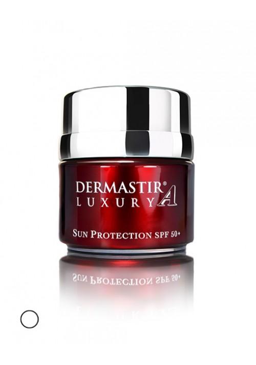 Dermastir Luxury – Sonnenschutz LSF50+