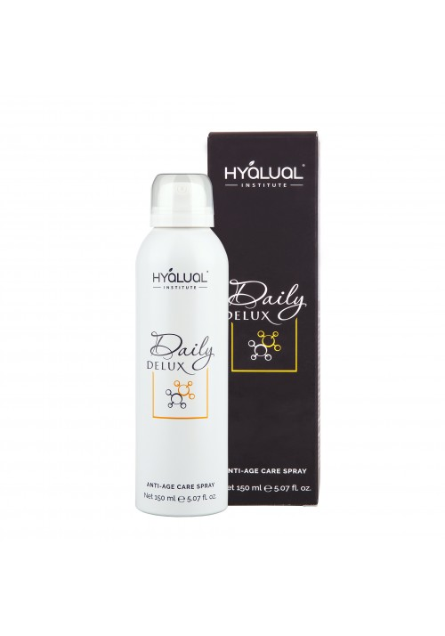 Hyalual Daily DeLux (150ml)