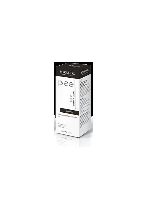 Hyalual Glow Enhancing Pee