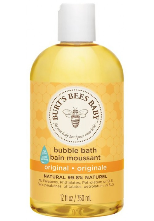 Bubble Bath  Burt's Bees Baby