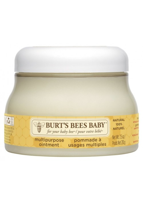 Multipurpose ointment Burt'a Bees Baby