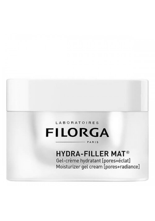 Filorga Hydro Filler Mat Cream 50ml