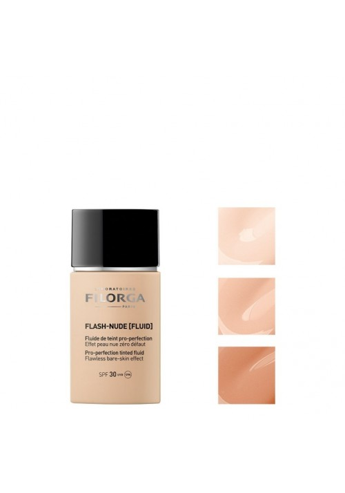 FLASH-NUDE FLUID Filorga