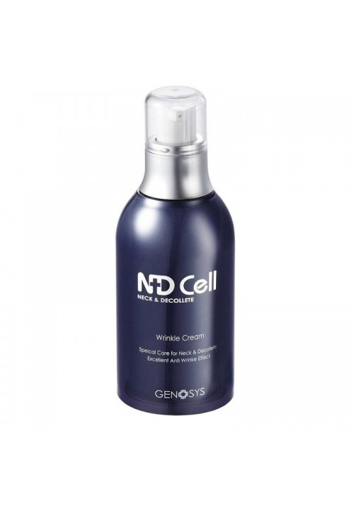 Genosys ND Cell Anti-Wrinkle Cream 50 ml