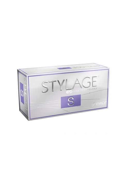 Stylage S (2x0.8ml)