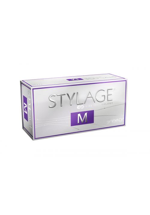 Stylage M (2x1.0ml)