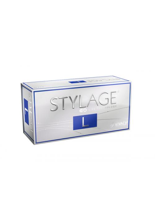 Stylage L (2x1.0ml)